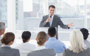 Curso en línea (Online) para Aprender a Hablar en Público con Éxito