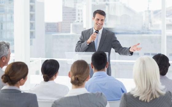 Resultado de imagen para como hablar en publico con éxito