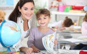Curso en línea (Online) de Técnico en Educación Infantil (Diploma Universitario)