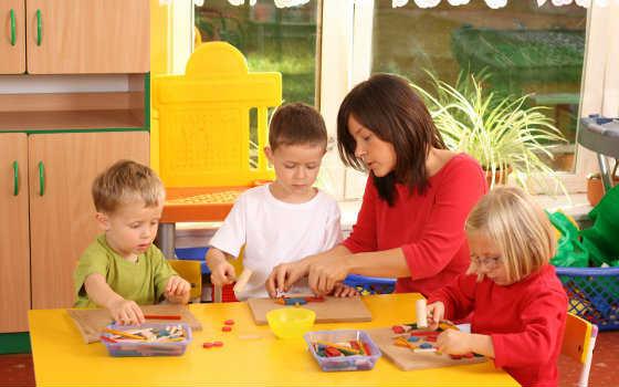 Curso online de Técnico en Educación Infantil (Diploma Universitario)