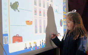 Curso a distancia de Pizarras Digitales para Profesores