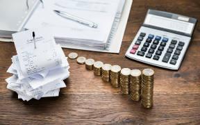 Curso en línea (Online) de Finanzas en la Restauración. Finanzas para no Financieros