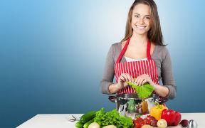 Curso Básico a distancia de Cocina y Nutrición Natural