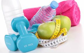 Pack de 3 cursos online de Fitness: Dietas para perder peso + Ejercicios para adelgazar + Fitness en casa