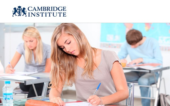 Curso online Inglés General de Cambridge Institute