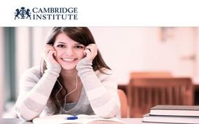 Curso a distancia (Online) inglés Cambridge Institute