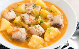 Curso en línea (Online) de Cocina del País Vasco y Navarra