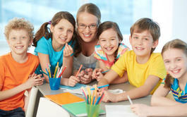 Curso Básico a distancia de Animación y Actividades Infantiles
