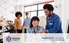 Curso a distancia (Online) de Inglés para los Negocios