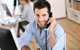 Curso a distancia (Online) de Asistencia Telefónica en Inglés
