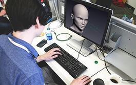 Curso en línea (Online) Avanzado de Animación con 3D Studio Max