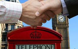 Curso a distancia (Online) de Inglés Empresarial a elegir entre 6, 12 ó 18 meses