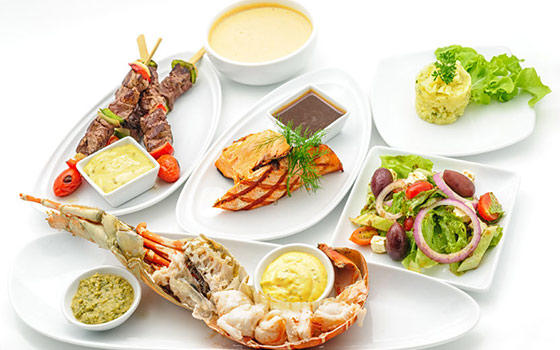 Curso en l nea online de cocina internacional aprendum - Cursos de cocina sabadell ...