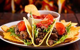 Curso en línea (Online) de Cocina y Gastronomía Latinoamericana