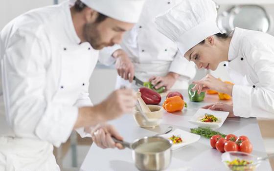 Curso en l nea online de cocina profesional aprendum for Curso cocina profesional pdf