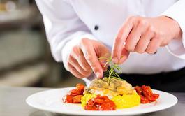 Curso online de Cocina Profesional