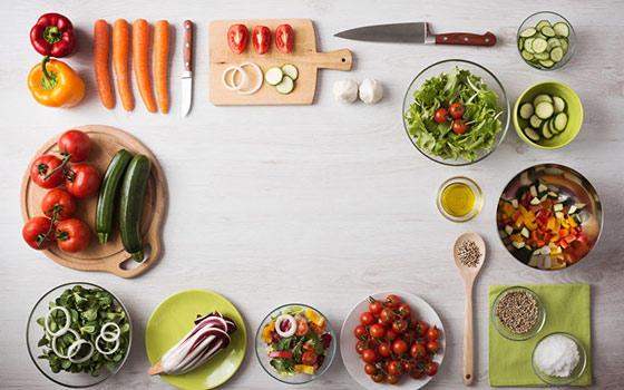 Curso en l nea online de cocina vegana aprendum for Que es la cocina vegana