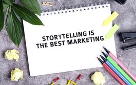 Curso online de la Comunicación con Storytelling