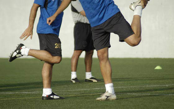Curso Completo online de Entrenador de Fútbol