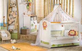 Curso a distancia de Decoración de Habitaciones Infantiles