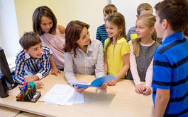 Curso en línea (Online) de Intervención educativa para mejorar la convivencia y la disciplina