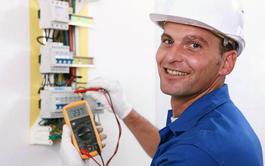 Curso a distancia (Online) de Electricidad Básica en Mantenimiento