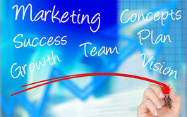 Curso online de Marketing Digital, aumenta tus conversiones y tu tráfico web