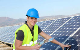 Curso en línea (Online) de Autoconsumo Energía Solar Fotovoltaica. Energías Renovables