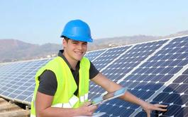 Curso Online Universitario de Energía Solar Fotovoltaica + 4 Créditos ECTS