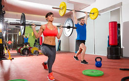 Curso en línea (Online) de Entrenador de CrossFit® y Entrenamiento Funcional