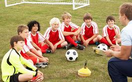Máster online en Dirección y Gestión Eficaz de Equipos de Fútbol Base