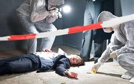 Curso online de Criminalística: Especializado en la Escena del Crimen
