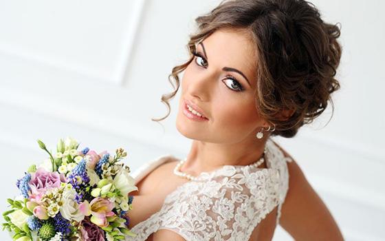 Mi ramo de novia de peonas La Floripedia parte 1