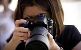 Curso a distancia de Fotograf�a B�sica y en Eventos