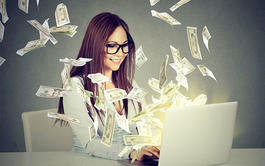 Curso online 26 Maneras de Ganar Dinero en Internet