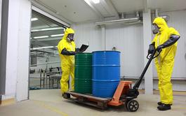 Pack de 4 Cursos en línea (Online) de Gestión de Residuos Industriales