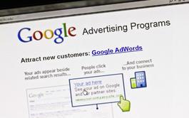 Curso a distancia (Online) de Google Adwords