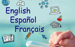 Curso virtual (Online) de Inglés, Francés o Español con el método e-Speaks a elegir<br> entre 3, 6, 12 ó 18 meses