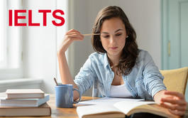 Curso virtual (Online) de Preparación al IELTS a elegir entre 6, 12 ó 18 meses