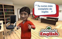 Curso en línea (Online) de inglés para Principiantes A1 o Preintermedio A2 de Velawoods English