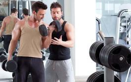 Curso Online de Instructor de Fitness, Musculación y Entrenador Personal + 4 créditos ECTS y Carnet Federativo