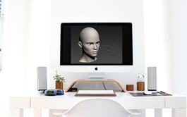 Curso en línea (Online) de Introducción a la Animación 3D
