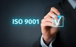Curso online de Sistemas de Gestión de la Calidad: ISO 9001:2015, Calidad Total y EFQM