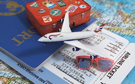 Curso turismo a distancia