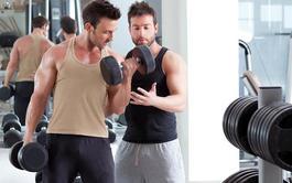 Curso a distancia de Monitor de Musculación y Entrenamiento de Fuerza