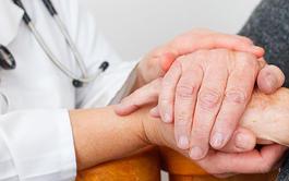 Curso online de Personal Sanitario ante el Duelo