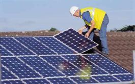 Curso online de Mantenimiento de Instalaciones Solares Fotovoltaicas