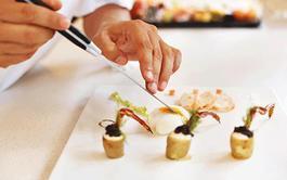 Curso en línea (Online) de Acabado y Presentación de Elaboraciones Culinarias