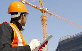 Curso a distancia (Online) de Prevención de Riesgos Laborales en la Construcción