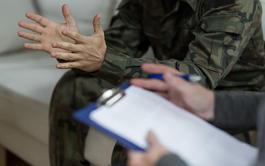 Curso online de Preparación de Oposiciones al Cuerpo Militar de Sanidad: Psicología